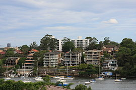 Drummoyne, New South Wales1