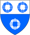 Duke (Of Otterton,Devon) Arms.png