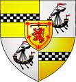 Duke de Rothesay CoA.png