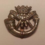 Duke of Cornwall's Light Infantry Cap Badge.jpg