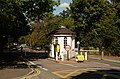 Dulwich estate toll house on College Road, London.jpg