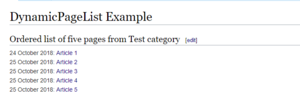 DynamicPageList extension example.PNG