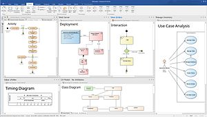 Enterprise Architect Software Wikipedia