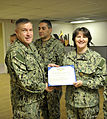 ECRC awards and promotion ceremony 140303-N-OV185-023.jpg