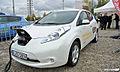 ECarTec Munich 2013 Nissan Leaf (10475118706).jpg