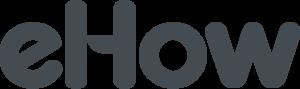 EHow - eHow Logo