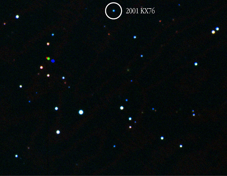 File:ESO asteroid 2001 KX76 phot-27a-01-normal.jpg