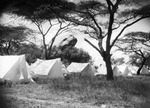 ETH-BIB-Zeltreihe im Camp Serengeti-Kilimanjaroflug 1929-30-LBS MH02-07-0504.tif