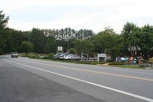 Earlysville, Virginia - Image: Earlysville, Virginia