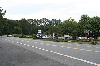 Earlysville, Virginia Unincorporated community in Virginia, United States
