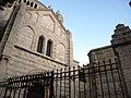 East Jerusalim, Muntele Sion, biserica Adormirea Maicii Domnului (4).jpg
