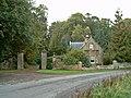 East Lodge Dalvey House - geograph.org.uk - 264592.jpg