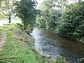 Ebbw River, Tredegar Park, Newport - geograph.org.uk - 1871201.jpg