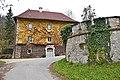 Eberstein Schlossberg 4 ehem Pfarrhof SO-Ansicht 14112013 339.jpg