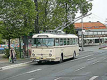 oberleitungsbus erfurt wikipedia. Black Bedroom Furniture Sets. Home Design Ideas