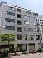 Ebisu Daikoku Building, at Ebisu, Shibuya, Tokyo (2019-05-04) 01.jpg