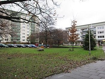 Eckenerplatz