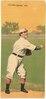 Edward V. Cicotte-John Thoney, Boston Red Sox, baseball card portrait LCCN2007683877.tif