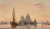 Edward William Cooke Venezia 1851.jpg