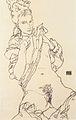 Egon Schiele - Weiblicher Akt - 1917.jpeg