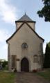Eichenzell Loeschenrod Church Alte Wehrkirche f2.png