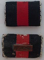 Anschlussmedaille Wikipedia
