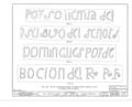 El Santuario del Senor Esquipula, Chimayo, Rio Arriba County, NM HABS NM,25-CHIM,1- (sheet 17 of 32).png
