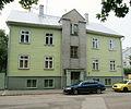 Elamu Salme tn 23, Kalamaja, Tallinn.JPG