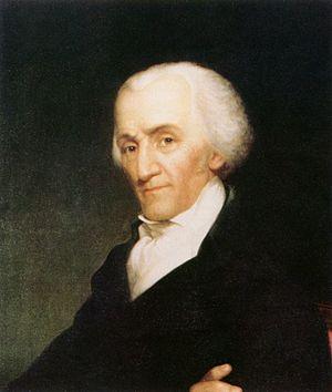 Elbridge Gerry (1744–1814), American statesman