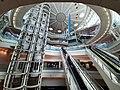 Elevator and escalator at Haneda.jpg