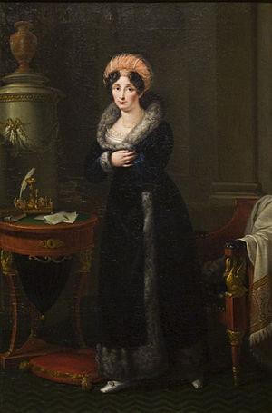 Francesco Alberi - Elisa Bonaparte