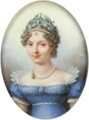 Elizaveta Alexeevna by J.H. Benner (1824, GIM).png