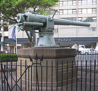 war memorial in Hyde Park, Sydney, Australia