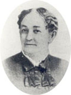 Women in dentistry - Emeline Roberts Jones.