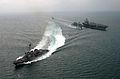 Emergency breakaway maneuver by USS Winston S. Churchill (DDG 81).jpg