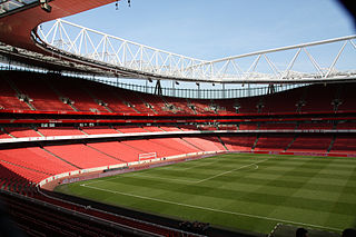 5th edition of the Emirates Cup.