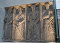 Ennis Friary Christ the Judge and Apostles 01 2015 09 03.jpg