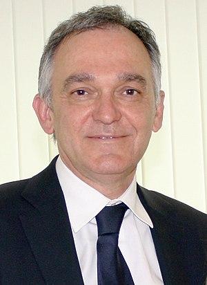 Enrico Rossi (politician) - Image: Enrico Rossi 2016