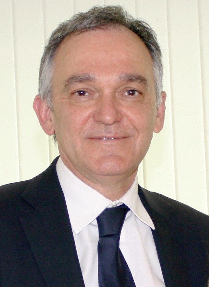 Enrico Rossi 2016