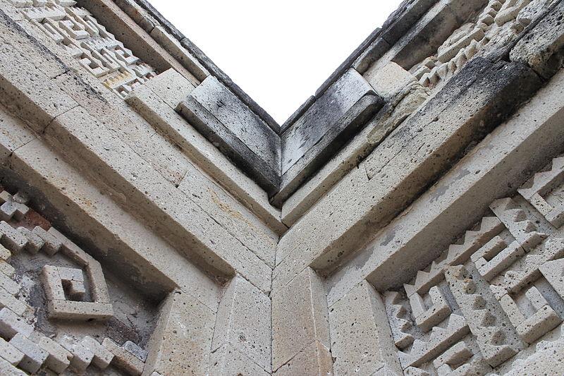 Lugares de interés arqueológico en Mexico