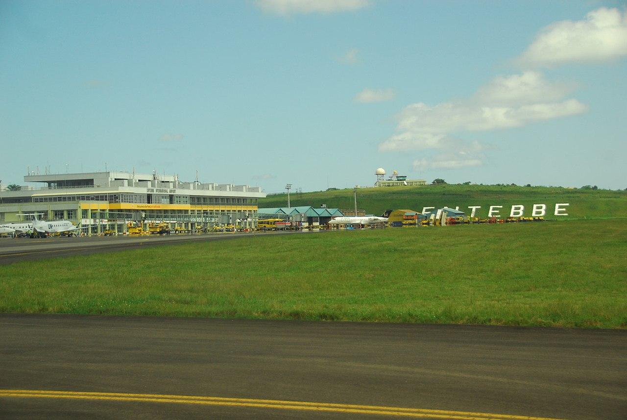 Entebbe, Uganda Airport - panoramio.jpg