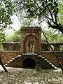 Entrance to Tomb of Khan Shahid, Mehrauli.jpg