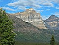 Epaulette Mountain from Waterfowl Lakes.jpg