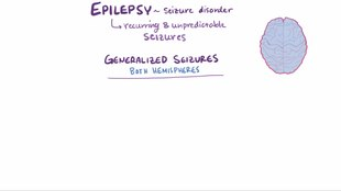 If you are epileptic what barriers may you experience?