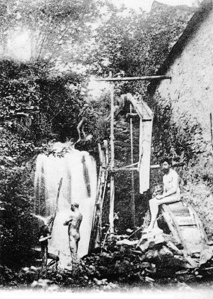 File:Erich Mühsam Postkarte Sanatorium Monte Verità ca 1904.jpg