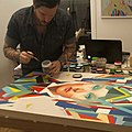 Erik Jones artist in Brooklyn, NY studio.jpg