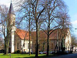 Erlangen, Herz Jesu