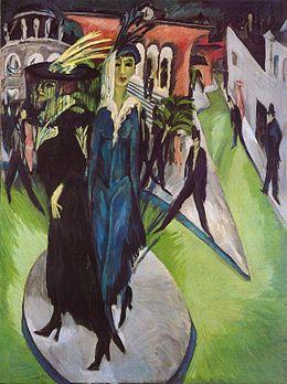 Ernst Ludwig Kirchner - Potsdamer Platz.jpg