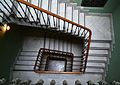 Escales de la casa Benlliure de València.JPG