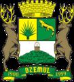 Escudo de Dzemul.png